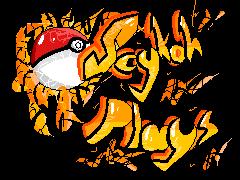 Scykoh FANART LIKE OMG -from Keika- by HawkHeart-Tea
