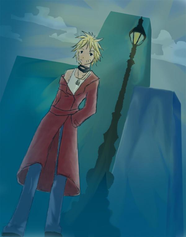 The Demon King Naruto Fanfic