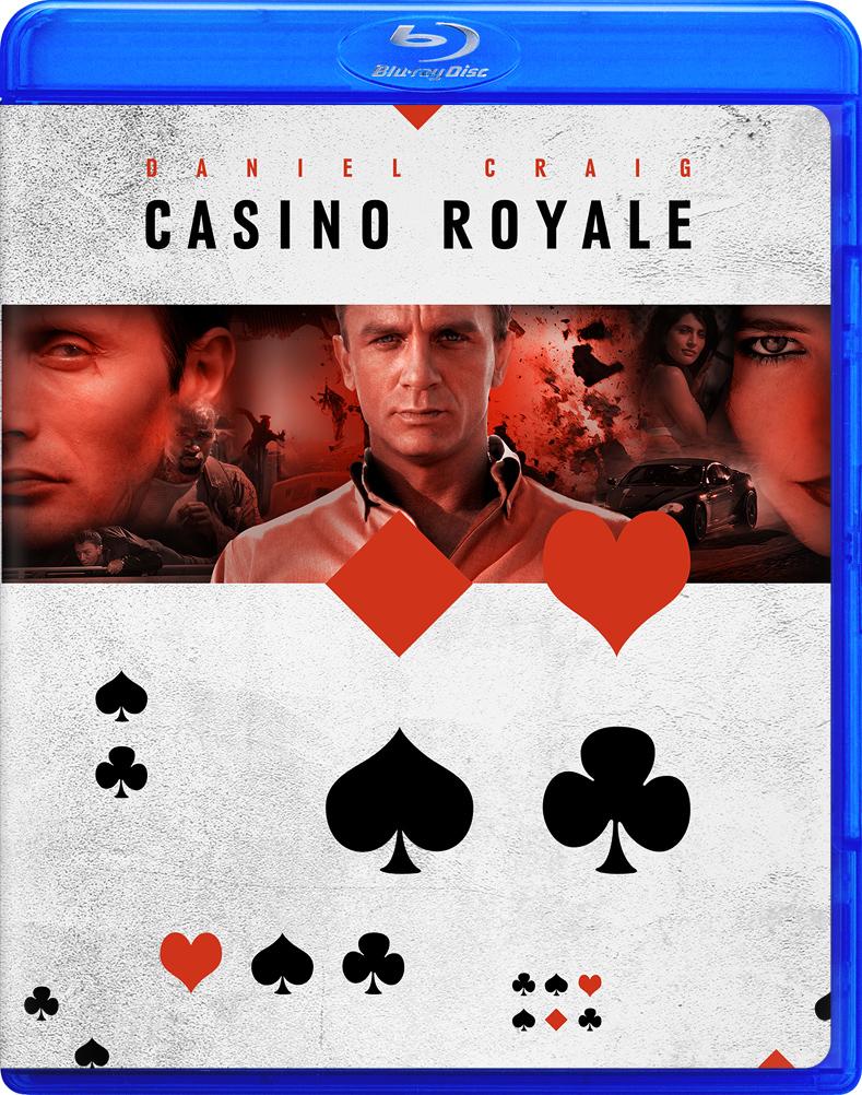Test casino royale blu-ray