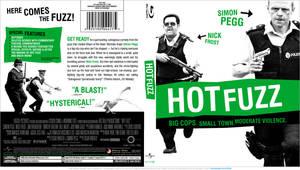 Hot Fuzz - Blu-ray