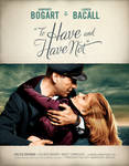 To Have and Have Not - Poster