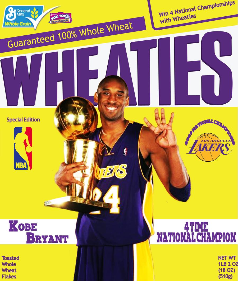 Kobe Bryant's Diary: The Wheat Amongst The Chaff