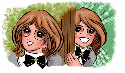 Patty O'Brien by nmarquez72