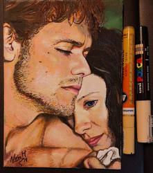 My soul is yours (Outlander)
