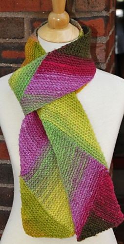 City Lights Multi-Directional Scarf by penniavaswen on DeviantArt
