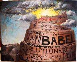 Babel by jkwonman