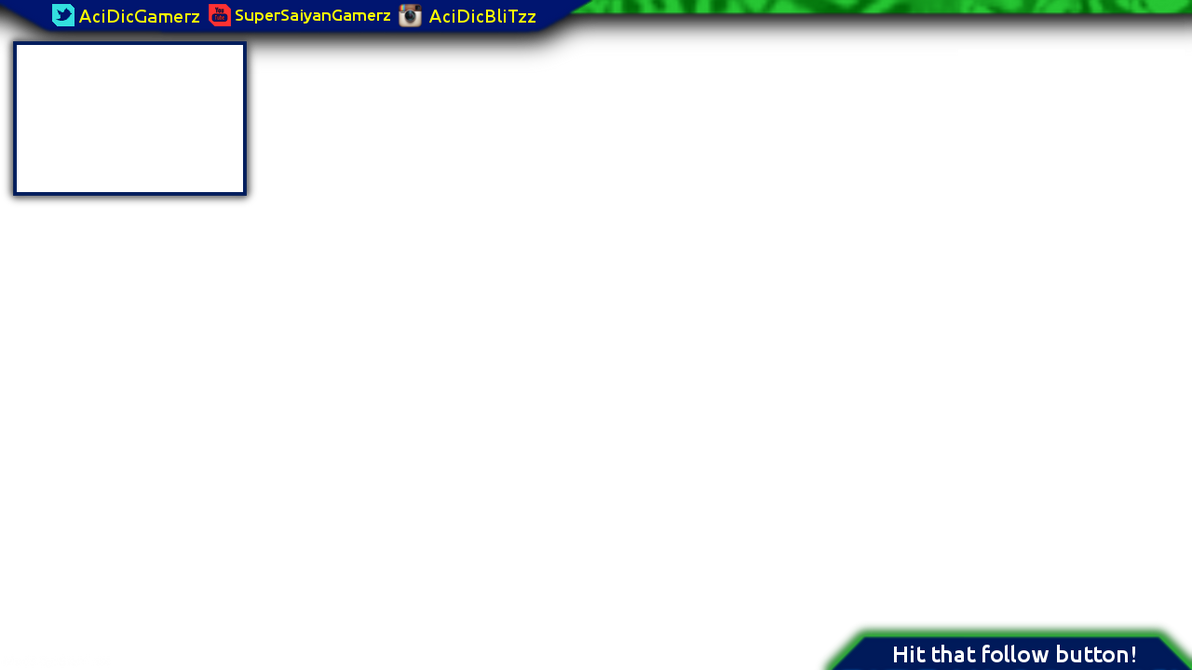 Twitch tv transparent chat overlay in xsplit