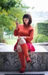 Velma Dinkley 2