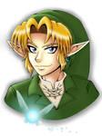 Link - Portrait