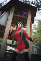 Sabrina from Pokemon 04 by AngelAngelyss