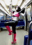 New MTT Pic - Dance in the Subway