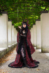 Dragon Queen - Harajuku 04