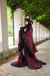 Dragon Queen - Harajuku 05