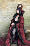 Dragon Queen - Harajuku 07