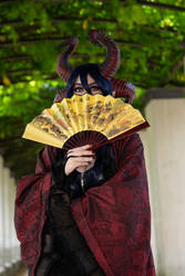 Dragon Queen - Harajuku 08