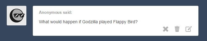 Tumblr Flappy by RoFlo-Felorez
