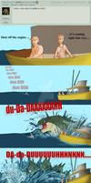 Godzilla - Jaws