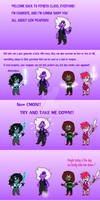 the Classroom Gems - Using Your Weapons