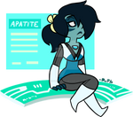 Apatite SU style