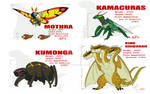 Kaidoodle Book Pgs 5-8