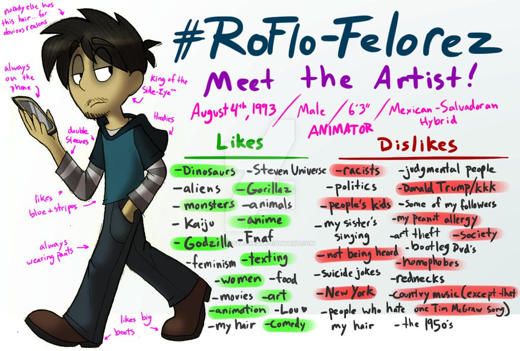 RoFlo-Felorez's Profile Picture