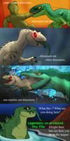 Godzilla - Jurassic World [PATREON]
