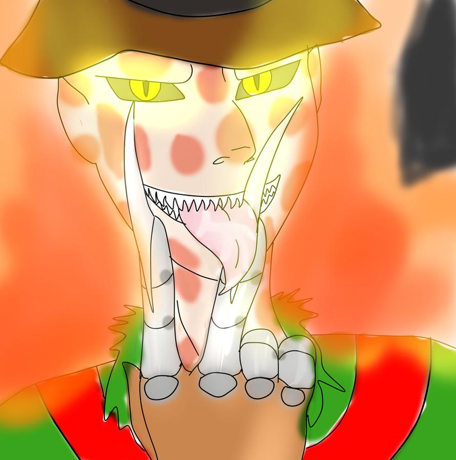 Freddy by konan-akatsuki-XxX