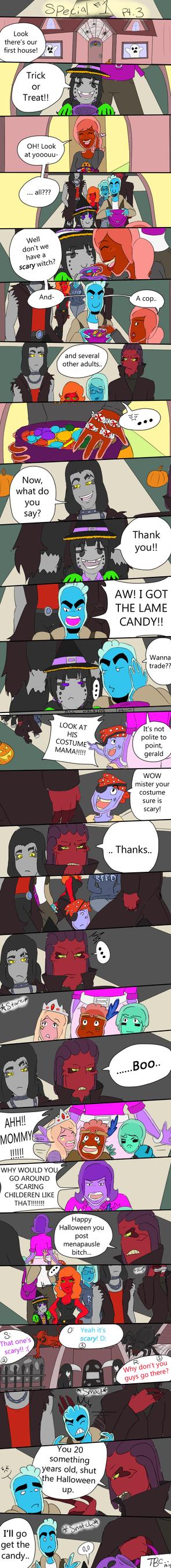 LwBD Halloween Special Pt3 by konan-akatsuki-XxX
