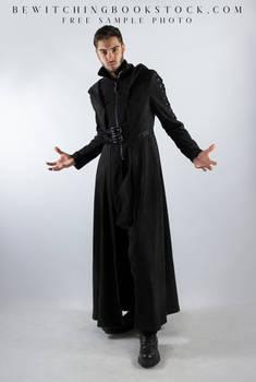 Javi - Dark Lord Warlock [FREE SAMPLE PHOTO]