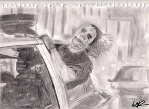Joker, The Dark Knight