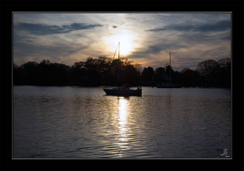 Sailor's Sunset