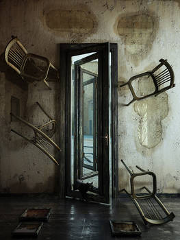 Door of consciousness
