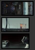 Negentropy by AndreyBobir