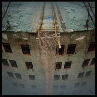 To the end (cd album cover) by AndreyBobir