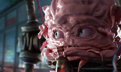 Krang (in full Friday)