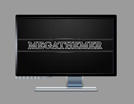 MegaThemer. by sete34