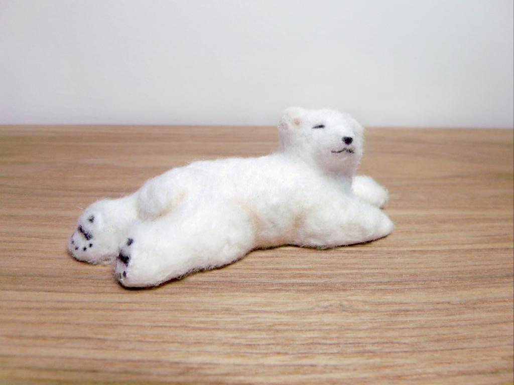 Fluffy Bear Like Dogs
