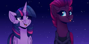Tempest and Twily