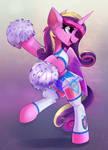 Shadowreindeer Xbi Collab Cadence Cheerleader6