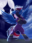 YCH (Nightmare ShadowBolts)