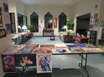 Brony Charity Party 2014 by InkyNotebook