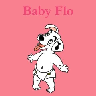Baby New Year Flo Avatar