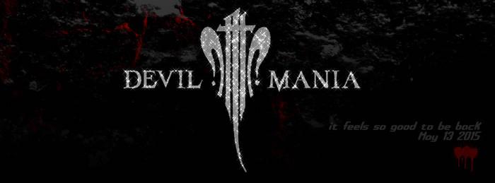 Facebook Flyer Devil Mania 13.05.2015 V2