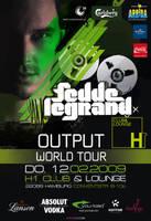 Online Flyer Fedde LeGrand @ H1 2009-02-12