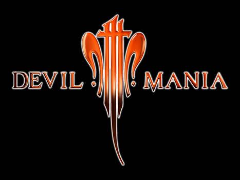 Devil Mania Wallpaper