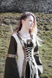 Medieval Love 5 by L-Olenska
