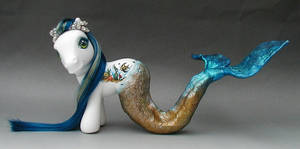 Mermaid Pony