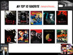 My Top 10 Favorite Vampire Movies