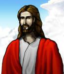 JESUCRISTO MY LORD