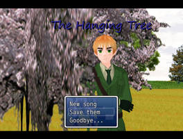 The Hanging tree demo release